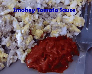 Smokey BBQ Sauce